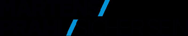 Martens & Prahl Logo als Kunde von Heiko Zieroth