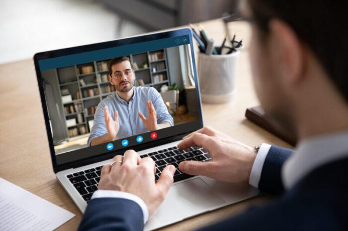 Online-Beratung als Alternative?