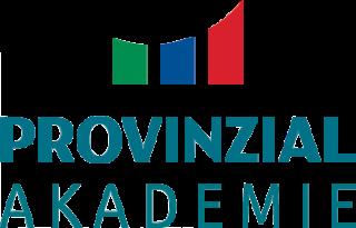 Provinziell Akademie Logo